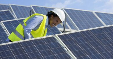 Rising at Robust 20% CAGR, Global Market Size of Solar Energy Industry Will Exceed USD 200 Billion by 2026, According to Facts & Factors