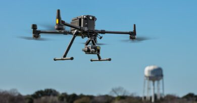 Commercial Drone Market to Exhibit 25.07% Excellent CAGR by 2027; Launch of Robust Commercial Drone Skydio 2 to Accelerate Drone Industry Potential, Says Fortune Business Insights(TM)